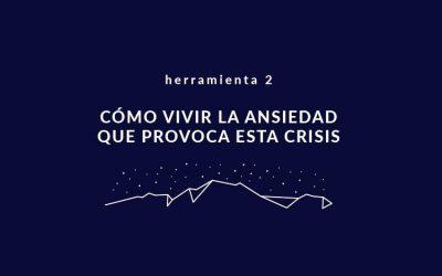 CRISIS Y ANSIEDAD